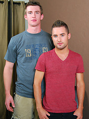 Two college boys fuck and suck on camera. on Sexy men pics